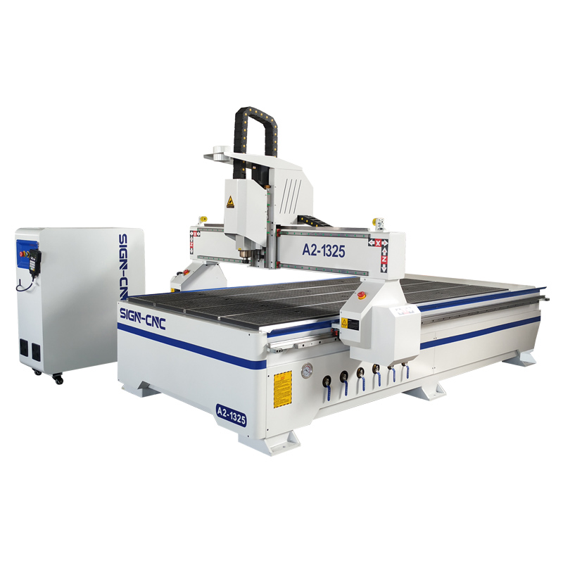 A2-1325 Wood Carving CNC Router Machine