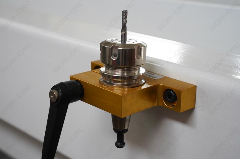 ACE-2030 ATC фрезерный станок с ЧПУ с автоматической сменой инструмента