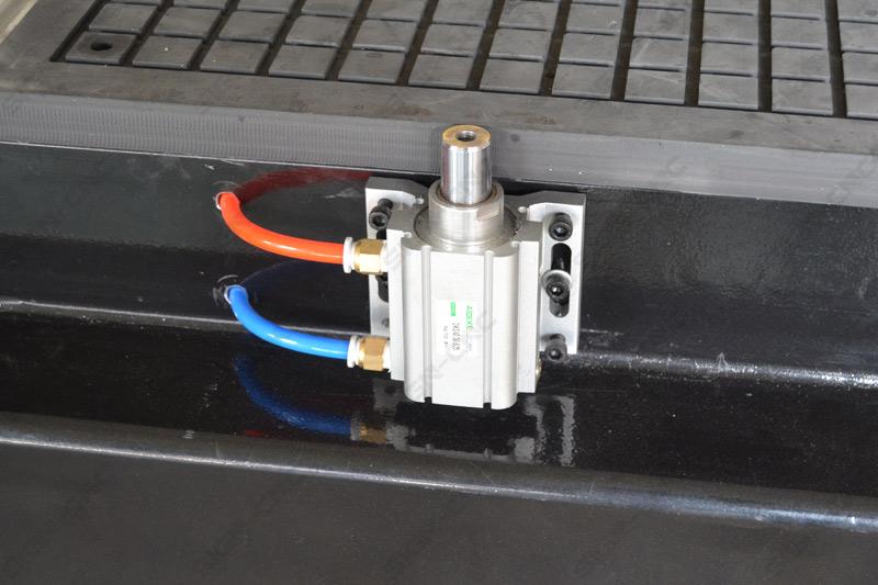 ACE-2140 ATC фрезерный станок с ЧПУ с прижимным колесом с круглым магазином