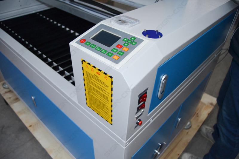ACE 9060 универсальный лазерный гравер CO2