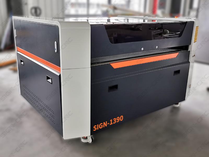 Лазерный станок ACE-1390