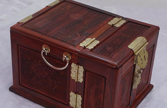 Wood Laser Engraving and jewellery box engraving