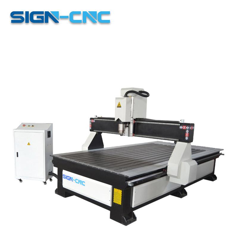 1325 Wood CNC Router Machine