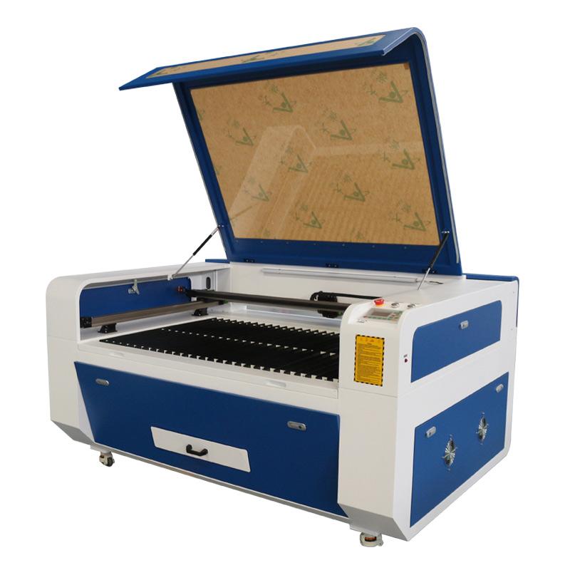 CO2 лазерный станок для неметаллической гравировки 1490и резки