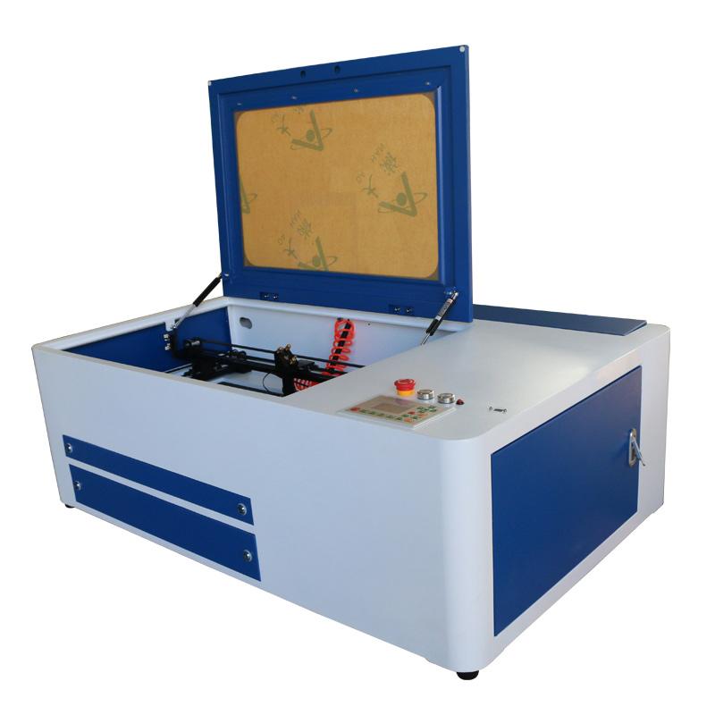 Лазерный станок для гравировки для сувениры 6040