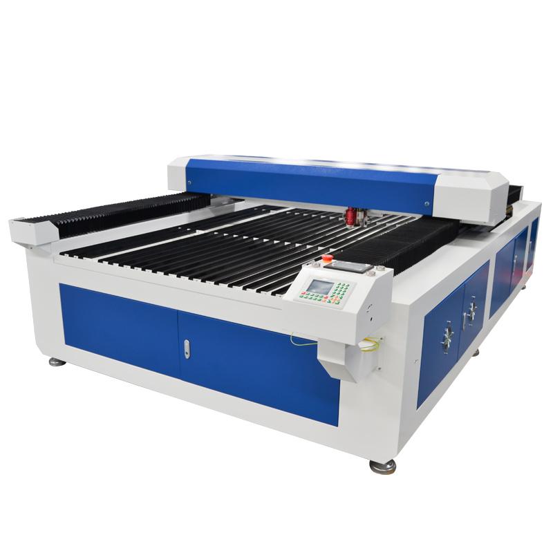 ACE 1325 лазерный станок для резки дерева и металла