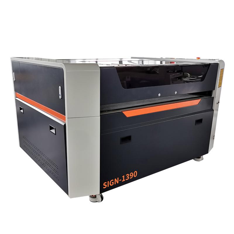 CO2 лазерный станок ACE-1390