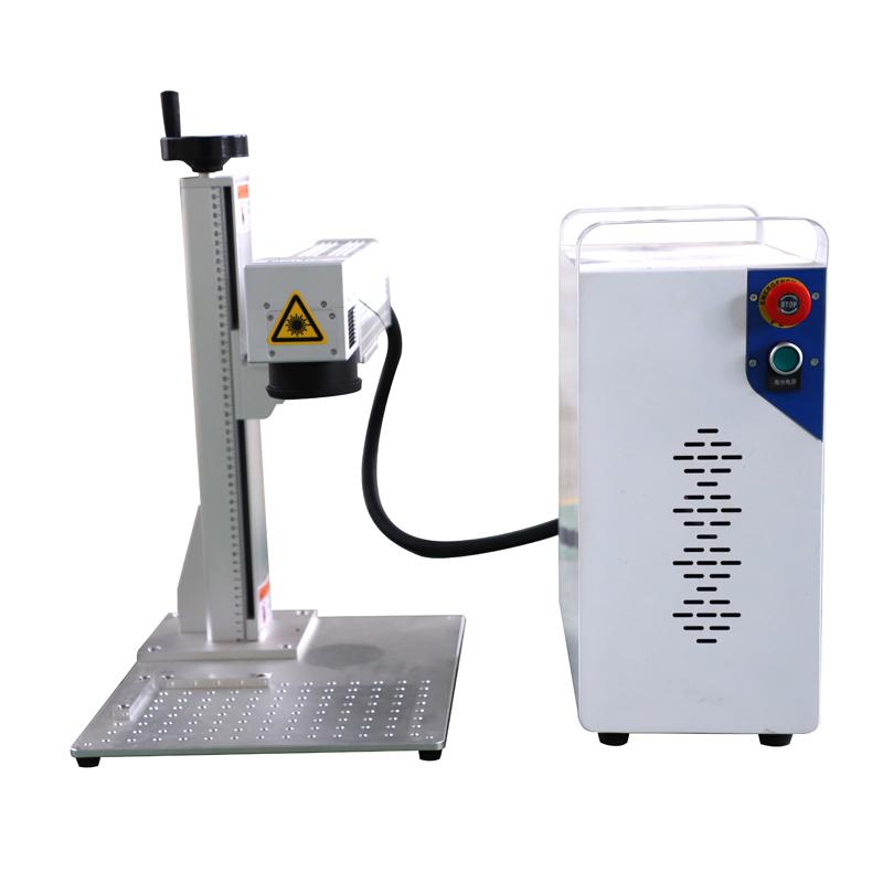 Портативный оптиковолоконный маркер по металлу ACE-20