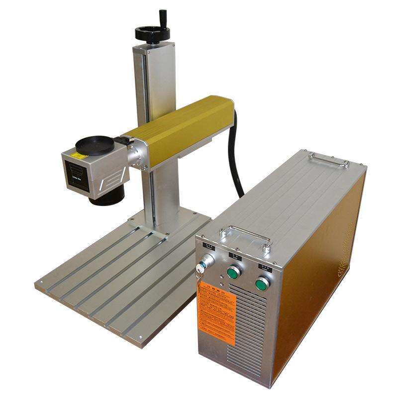 ACE-20 портативный оптиковолоконный маркер по металлу